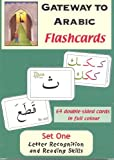 Gateway to Arabic Flashcards: Level 1