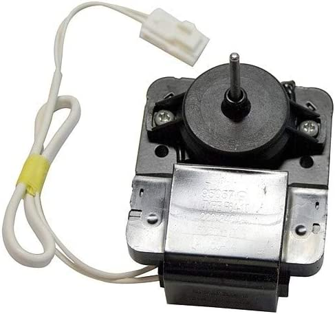 Recamania Motor Ventilador frigorífico. Mod. ENA38933W, ERE39350W, ENA34933X. AEG, ZANUSSI.