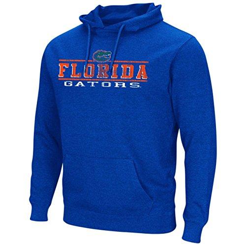 Golf Vintage Sweatshirt (Florida Gators Adult Vintage Icon Logo Hoody - Royal , Small)