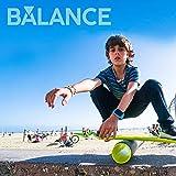 MORFBOARD Balance Xtension, Roller Board