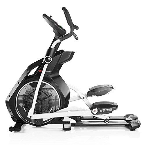 Bowflex-bicicleta elliptische semi bxe326- schwarz und gris- Fitness Apps Blautooth 4.0 – 25 Ebenen-resistancia-inclinación pedales-elíptica Max Results.
