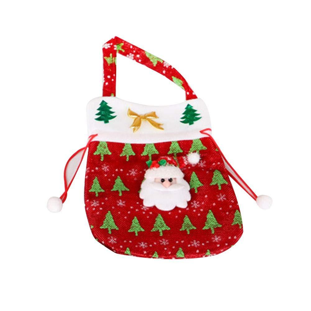 xiliary S/ü/ßigkeitstaschen Kekse Taschen Drucken Von Geb/äckbeutel Weihnachtsdekorationen F/ür Hochzeits Geburtstags Babyparty judicious
