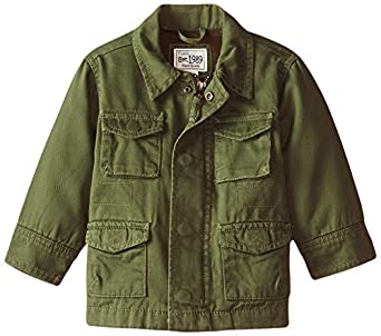 Find great deals on eBay for kids military jacket. Shop with confidence. Skip to main content. eBay: Shop by category. Shop by category. Enter your search keyword Hartford Jacket Kids military style 6 years old Dark green used once. Size $ or Best Offer +$ shipping. SPONSORED.