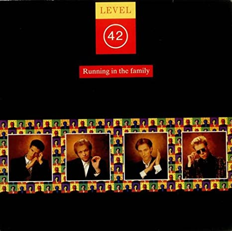 Running In The Family: Level 42: Amazon.es: Música