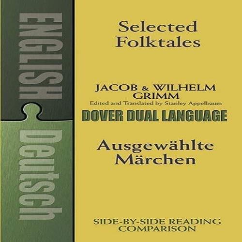 Selected Folktales/Ausgewählte M...