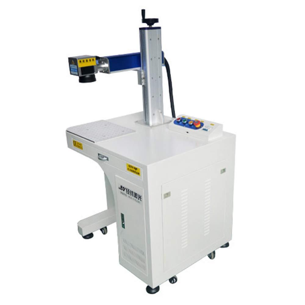 Optical Fiber Laser Marking Machine Laser Marking Key Ring