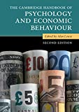 img - for The Cambridge Handbook of Psychology and Economic Behaviour (Cambridge Handbooks in Psychology) book / textbook / text book