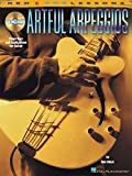 Artful Arpeggios: Fingerings And Applications for Guitar