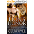 Lion's Honor (Paranormal Shapeshifter BBW Romance) (Ridgeville Series Book 9)