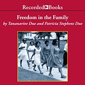 Freedom in the Family Audiobook