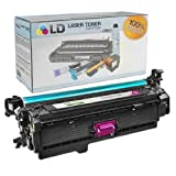LD © Remanufactured Replacement Laser Toner Cartridge for Hewlett Packard CE413A (HP 305A) Magenta, Office Central