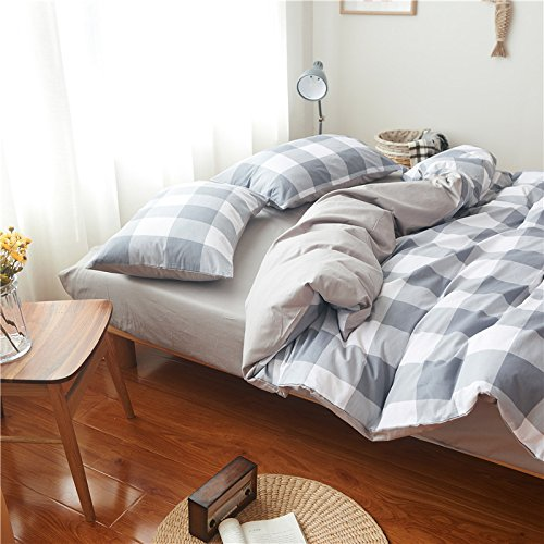 Bedding 4-Piece Bed Sheets Set Set Set Duvet Cover Sets,F Queen B071X6Y1K5 Bettzubehr ec0dab