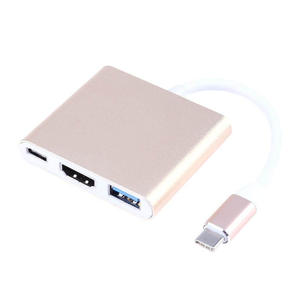 prettygood7 - Adaptador convertidor de Cable USB 3.1 Tipo C a Tipo ...