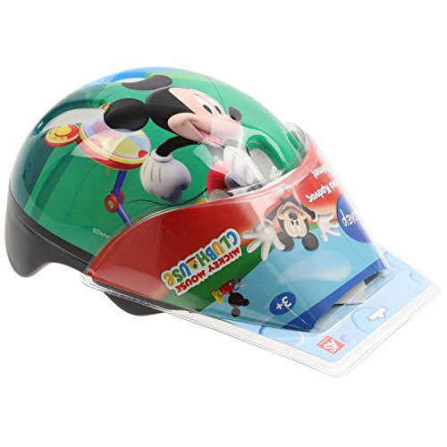 Disney Mickey Mouse Bicycle Helmet Small Cycling