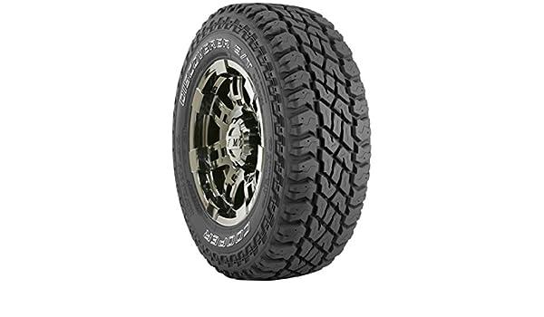 Cooper Discoverer S/T MAXX - 235/85/R16 120Q - F/C/76 - Neumático veranos (4x4): Amazon.es: Coche y moto
