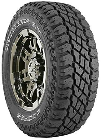 Cooper Discoverer S/T MAXX - 265/70/R17 121Q - F/C/76 - Neumático veranos (4x4): Amazon.es: Coche y moto