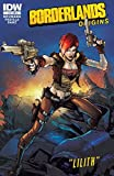 download ebook borderlands: origins #2 (of 4) pdf epub