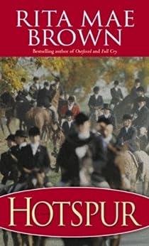Hotspur (Sister Jane Book 2) by [Brown, Rita Mae]