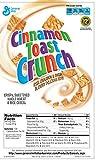 Cinnamon Toast Crunch Cereal, 45-Ounce Bulk Pack, 4 Count