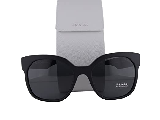 Amazon.com: Prada PR10RS - Gafas de sol para mujer, color ...
