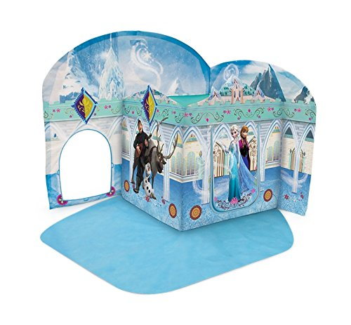 Review Playhut Frozen Ice Skate