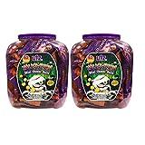 Product of Halloween Mini Cheese Balls - 120 ct. - Cheese [Bulk Savings]