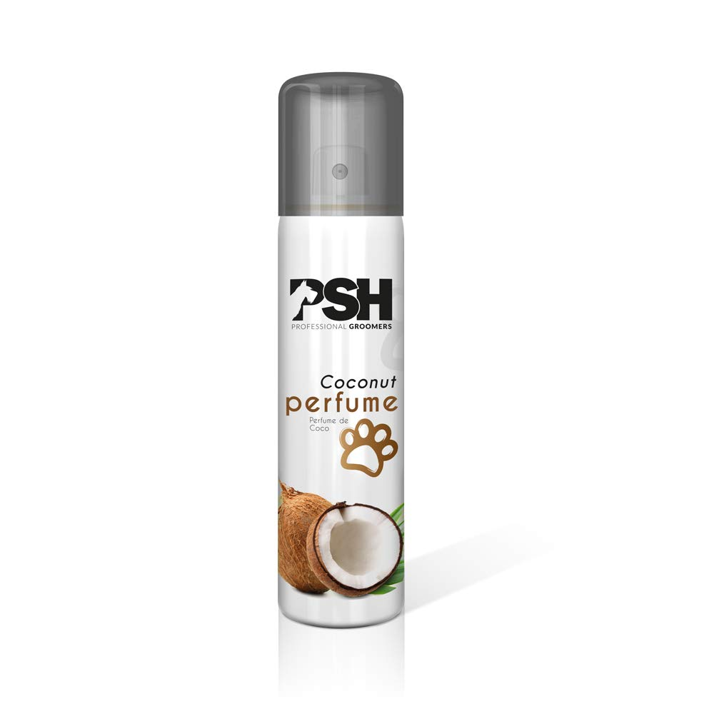 PSH Perfume Coco - 80 ml: Amazon.es: Productos para mascotas