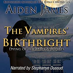 The Vampires' Birthright