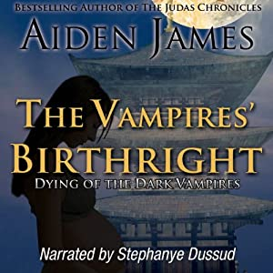 The Vampires' Birthright Audiobook