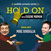 Mike Birbiglia Tees Up an Awkward Performance | Eugene Mirman, Mike Birbiglia