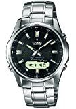 Casio Wave Ceptor Men's Watch LCW-M100DSE