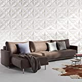 Habitarte 3D Decorative Panels Wall Forms 32.9