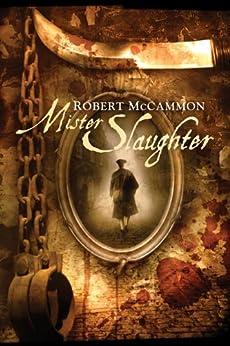 Mister Slaughter (Matthew Corbett Book 3) by [McCammon, Robert]