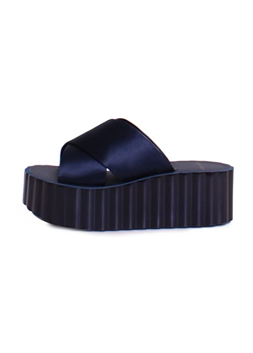 247a888ebc12e Tory Burch Scallop Wedge Platform Slide Sandals