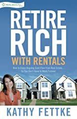 Many baby boomers and working professionals dream of a comfortable (or even early) retirement, but have found most investment choices to be too time-consuming, too risky, or providing too meager of a return. In Retire Rich from Rentals, profe...