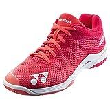 Yonex Power Cushion Aerus 3 Womens Indoor Court Shoe (Rose) (6.5)