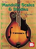 Mandolin Scales and Studies, Ray Bell, 0786608390