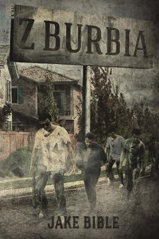 book cover of Z-Burbia
