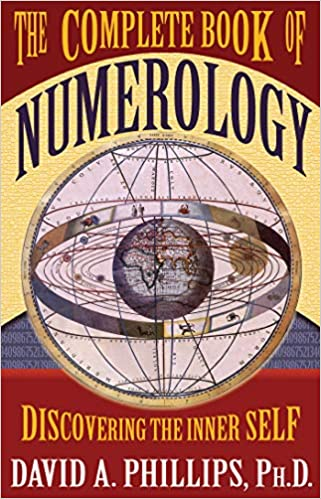 Indian Numerology Book