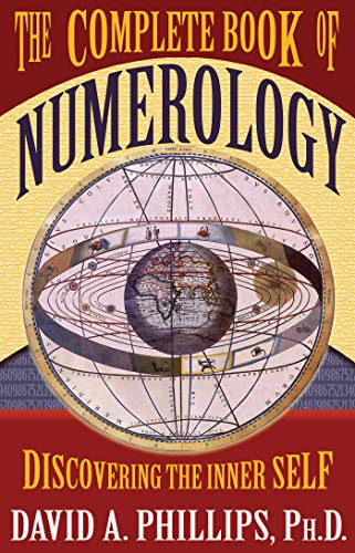 Numerology Books
