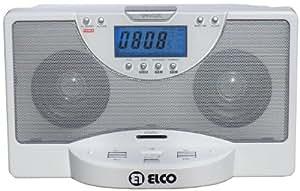 Elco PD-11U  - Radio