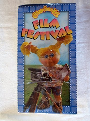 Cabbage Patch Kids [VHS]