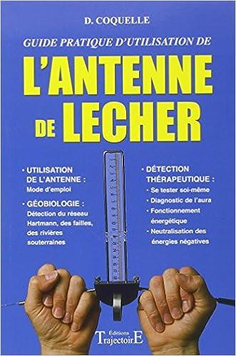 Antenne de lecher: Amazon.es: Coquelle, Dominique: Libros en ...