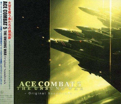 Ace Combat 5: Unsung War