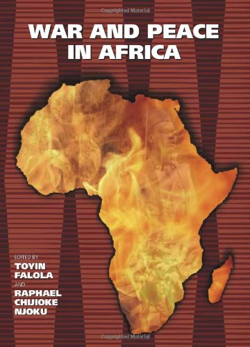 War and Peace in Africa
