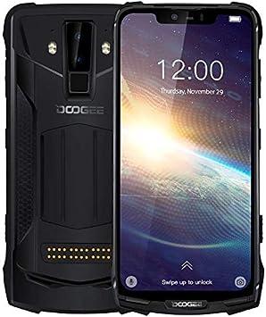 DOOGEE S90 Pro Android 9.0 Móvil Antigolpes: Amazon.es: Electrónica