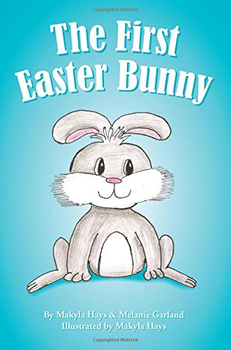 Download The First Easter Bunny pdf epub