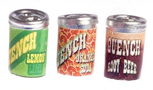 quench soda - 1