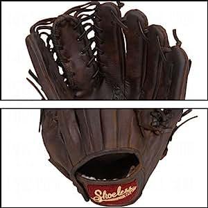 Amazon Com Shoeless Joe 11 5 Inch Six Finger Baseball