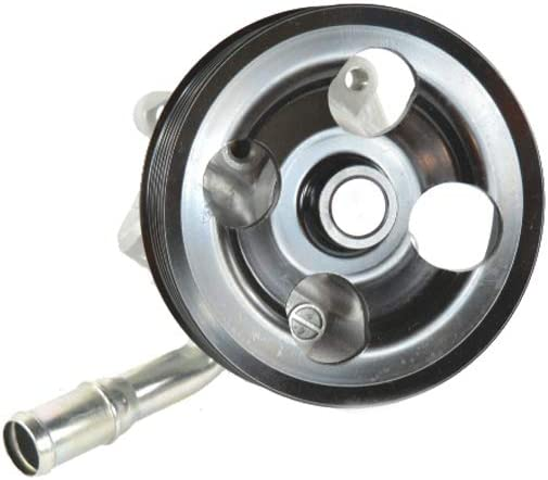 Mopar Pump Power Steering